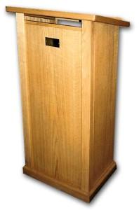 rlc podium